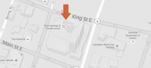 162 King William St., Suite 103