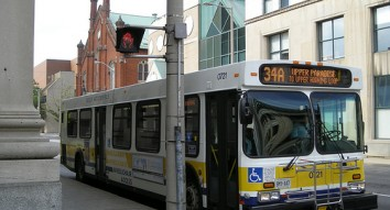 Transit Fares & Equity