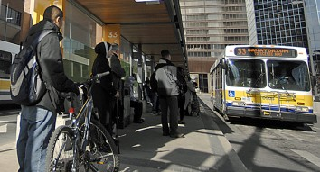 Hamilton's transit fares among lowest in southern Ontario, report shows