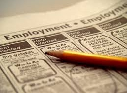 Job market more difficult than new Finance Minister may realise (Letter to Globe and Mail)