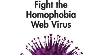 May 17 – International Day Against Homophobia