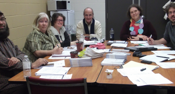 SPRC now leading in the Neighbourhood Action Strategy Community Developer Team