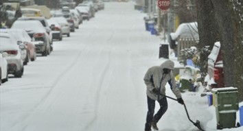 City of Hamilton takes Snow Angels back under its wings