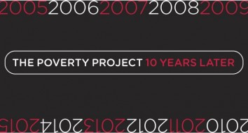 The Poverty Project: 10 Years Later