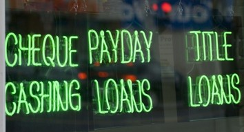 More payday loan outlets, fewer bank branches in lower Hamilton
