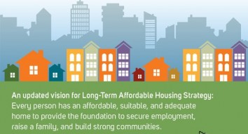 Ontario Affordable Housing Strategy: Many small steps towards a big vision