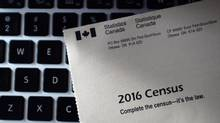 Early response rate for census 'slightly better' than expected: Statistics Canada