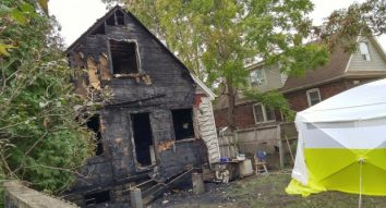 Burned rooming home would have been inspected yearly if licensed