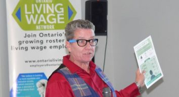 Hamilton's living wage issue must wait until 2017 budget discussions