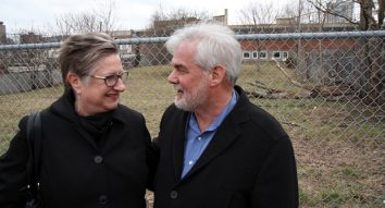 Tiny house wave comes to Hamilton with new affordable housing project