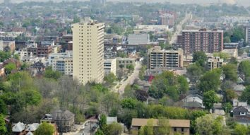 1 in 5 Hamilton children impoverished: SPRC study