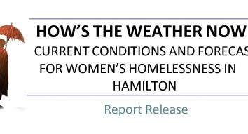Report Release: How's the Weather Now?